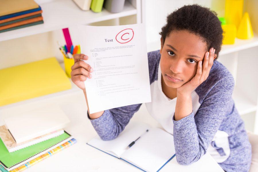 Cuáles pueden ser las causas del bajo rendimiento escolar