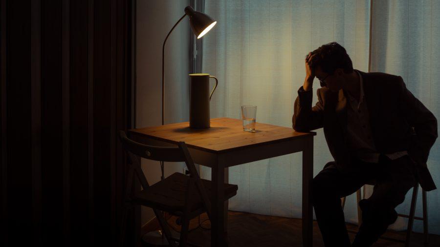 Depresión en los hombres
