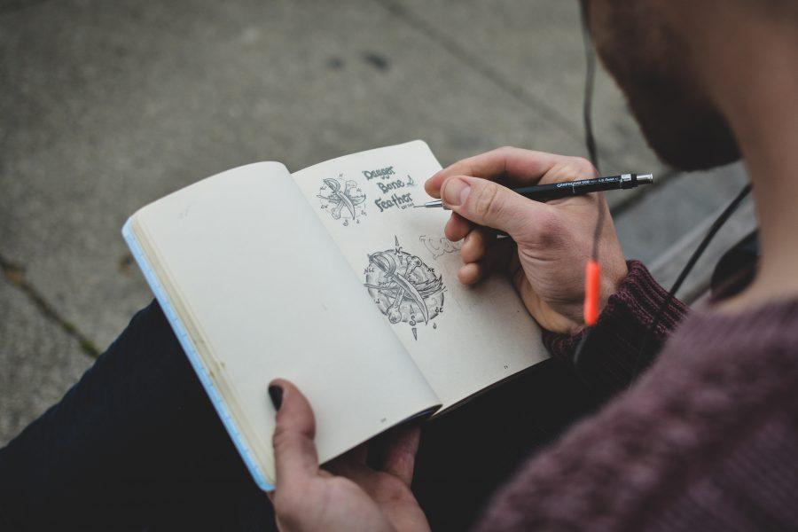¿Escribir un diario ya pasó de moda? Todavía tiene muchos beneficios