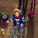 Rutinas extraescolares: una forma saludable de ocupar el tiempo de los niños