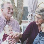 5 Datos que revelan la importancia de las relaciones familiares en la vejez