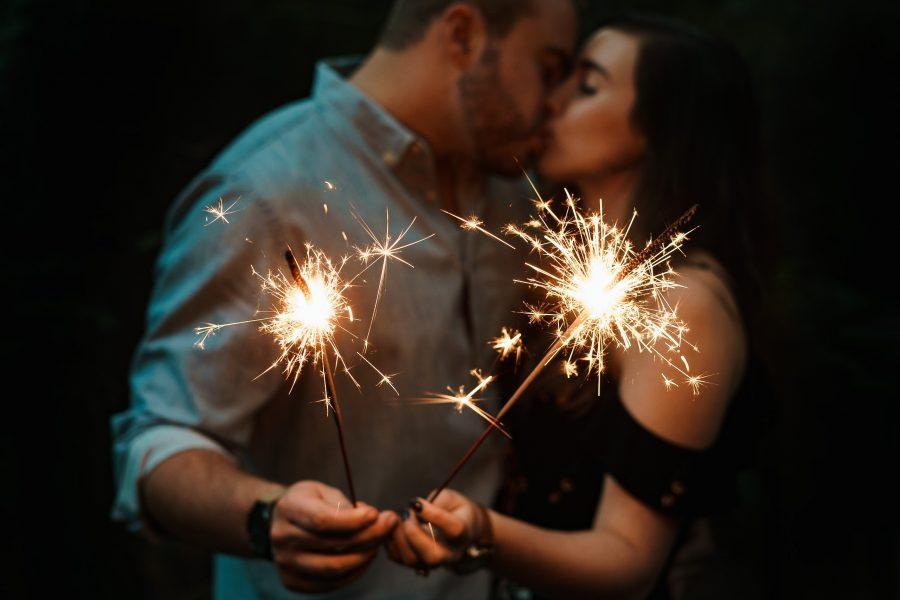 Día Internacional del Beso: Besos que dan vida