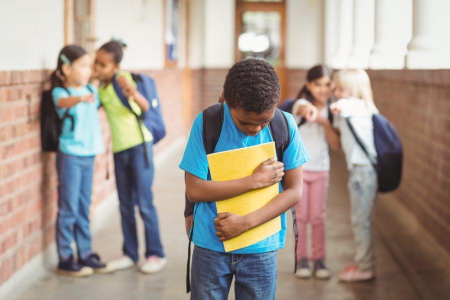 2 de mayo: Día Mundial de la Lucha contra el Bullying o Acoso Escolar